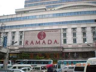отель Ramada D'MA Bangkok 4*
