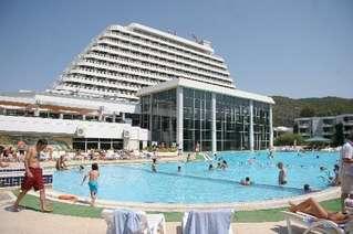 отель Surmeli Efes 5*