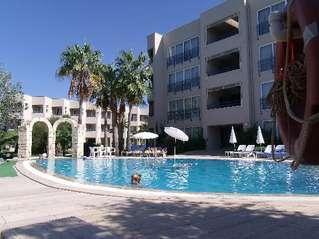 отель Maritim Hotel Club Alantur 5*
