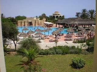 отель Africa Jade 4*