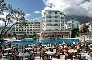отель Palmet Resort 5*
