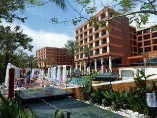 отель Suntopia Pegasos Royal 5*