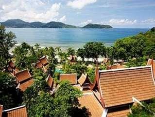 отель Thavorn Beach Village 5*