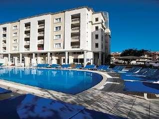 отель Nergis Beach 4*