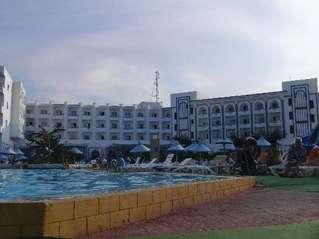 отель Prima Life Skanes 4*