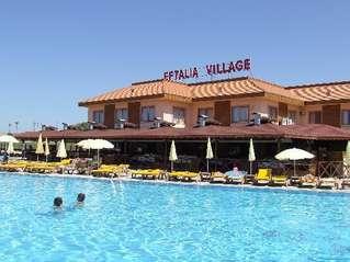 отель Eftalia Village 5*