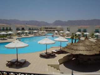 отель Elaria Beach Resort Nuweiba 4*