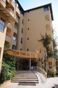 отель Gunes SunTime 3*