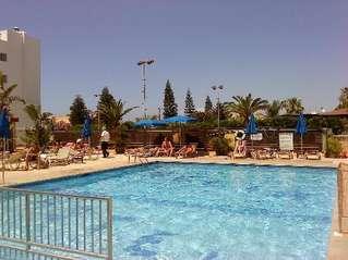 отель Nelia Beach 3*