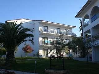 отель Flegra Palace 4*