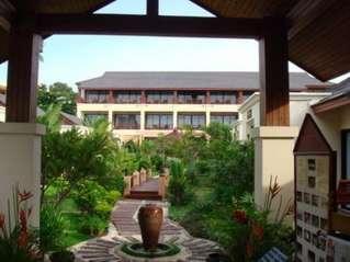 отель Samui Jasmine Resort 3*