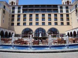 отель Lopesan Costa Meloneras Resort Spa & Casino 4*
