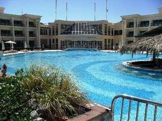 отель Hilton Resort Front 5*