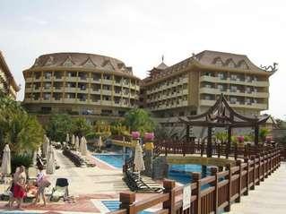 отель Royal Dragon 5*