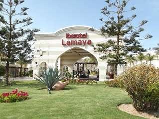 отель Iberotel Lamaya Resort 4*