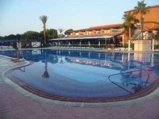 отель Turtas Club 4*