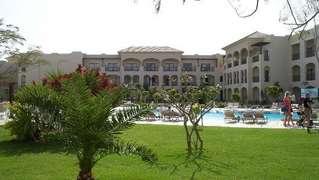 отель Iberotel Aquamarine 5*