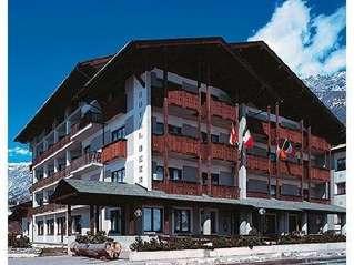 отель Derby Hotel Bormio 3*