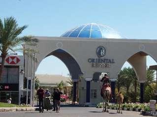 отель Oriental Resort 5*