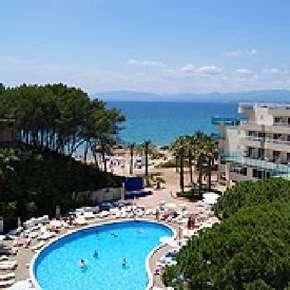 отель Best Cap Salou 3*