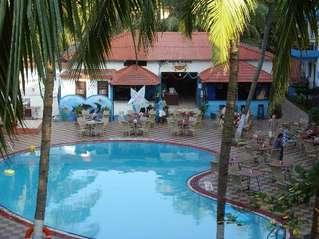 отель Dona Terezinha 2*