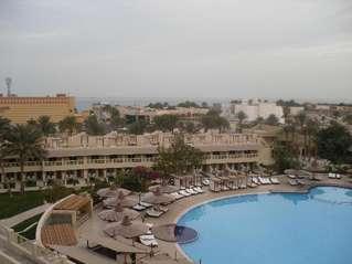 отель Sindbad Aqua Resort 4*