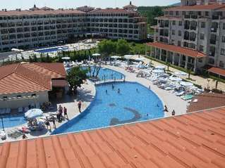 отель Serenity Bay 4*