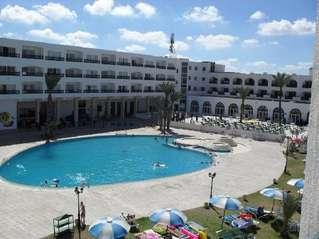 отель Dessole Bella Vista 4*