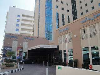 отель Citymax Al Barsha 3*