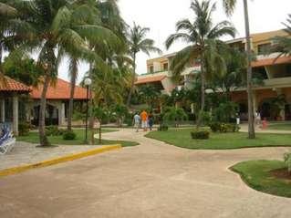 отель Sol Sirenas Coral 4*