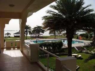 отель Flamingo Beach 3*