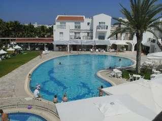 отель Akti Beach Village Resort 4*