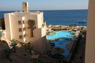 отель Sphinx 5*