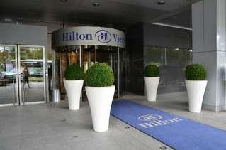 отель Hilton Vienna 5*