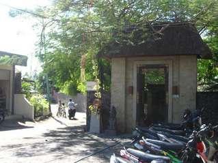 отель Pondok Sari 3*