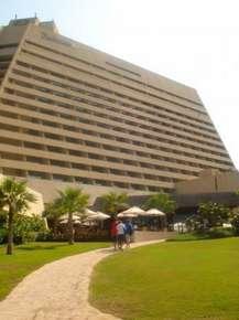 отель Radisson Blu Resort Sharjah 5*