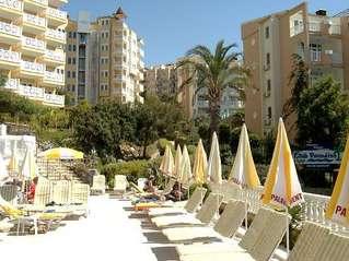 отель Orient Hotels Palace 5*