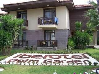 отель Iberotel Palm Garden 5*