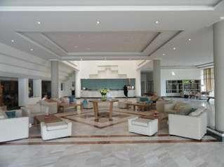 отель Nissi Beach 4*