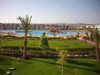 отель Fantazia Resort Marsa Alam 5*