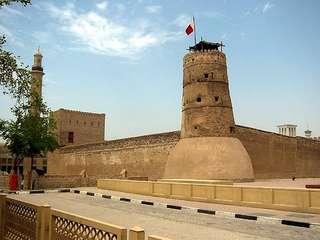 Музей аль фахиди дубай купить квартиру в оаэ недорого