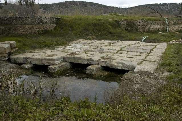 Каменный мост Классического периода