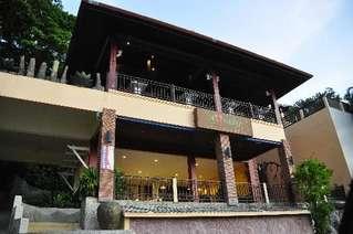отель Patong Cottage 3*