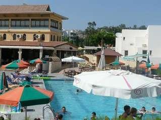 отель New Famagusta 3*