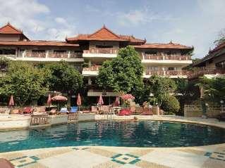 отель Best Western Ao Nang Bay Resort And SPA 4*