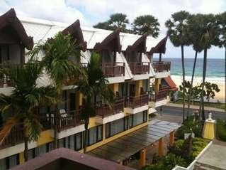отель Woraburi 4*