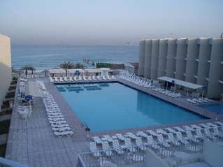отель Beach Hotel Sharjah 3*
