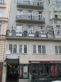 отель Am Opernring 4*