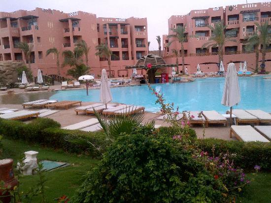 Отель Rehana 4*