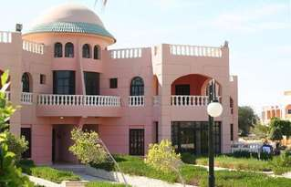 отель Golden 5 Diamond Resort 5*